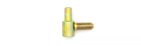 Türband ø16 Unterteil für Metallzargen