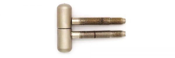 Türband ø16 ohne Nylonbuchse und Rundkopf