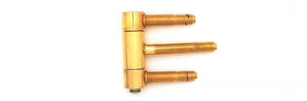 Türband ø18 / 3-teilig mit Nylonlager für Holz