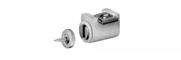 Magnetschnapper verstellbar mit Gegenstück