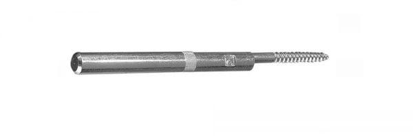 Tablarträger ø12 / 120 mm