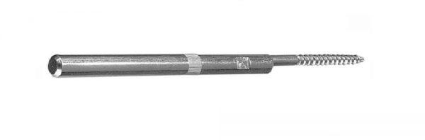 Tablarträger ø12 / 175 mm