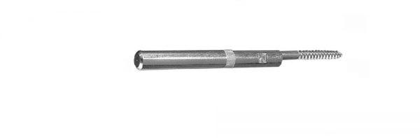 Tablarträger ø12 / 74 mm