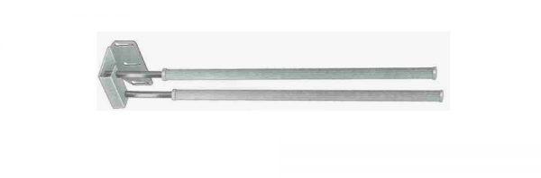 Handtuchhalter / 430 mm
