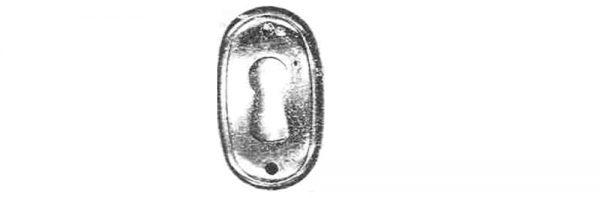 Schlüsselschild