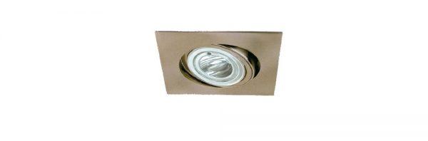LED Einbauleuchte schwenkbar/ 230V