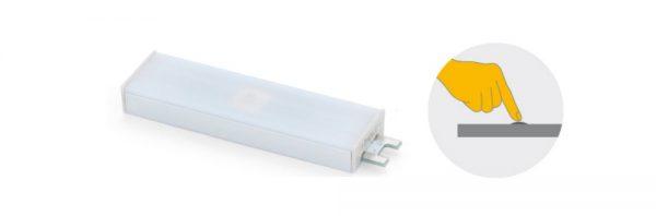 LED Berührungschalter Presto