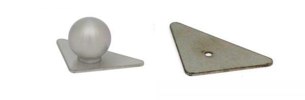 Dreieck Platte für Nr.5065-00