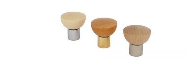 Holzknopf für Sockel Nr.5346/5347