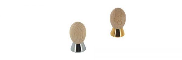 Holzknopf für Sockel Nr.5349