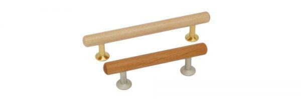 Holzgriff für Sockel Nr.5348