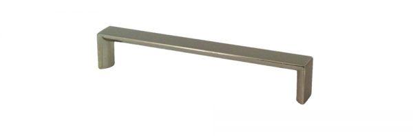 Bügelgriff aus Zamak Breite 20 mm