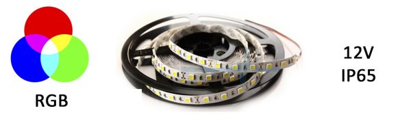 LED Strip Flex IP65 RGB