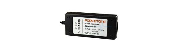 LED Netzgerät IP20 / 230V / 12V