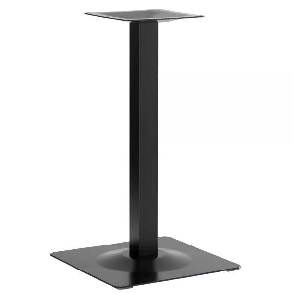 Tischgestelll für Tischplatten bis 600x600 mm