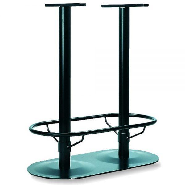 Steh-Tischgestelll für Tischplatten bis 1200x700 mm