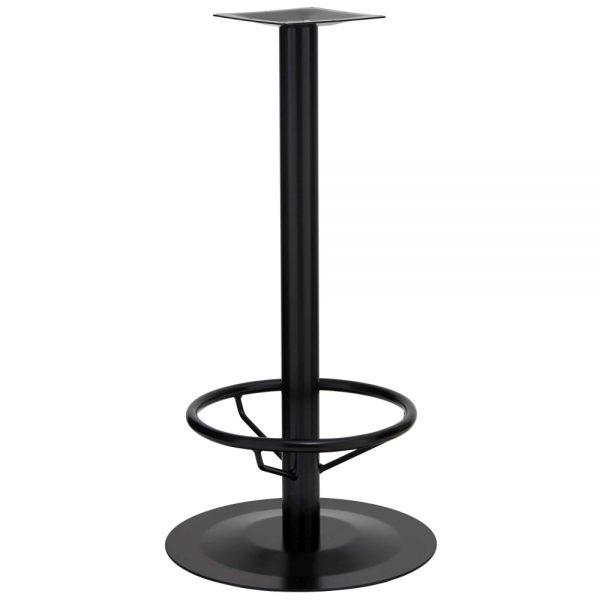 Steh-Tischgestelll für Tischplatten bis ø700 mm