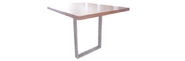 Tisch- und Bankkufe